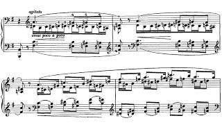 Liszt - Grosses Konzertsolo, S176 (Dacic)
