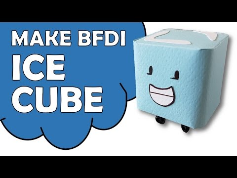 How To Make Bfdi Tiny Loser Chamber Tlc