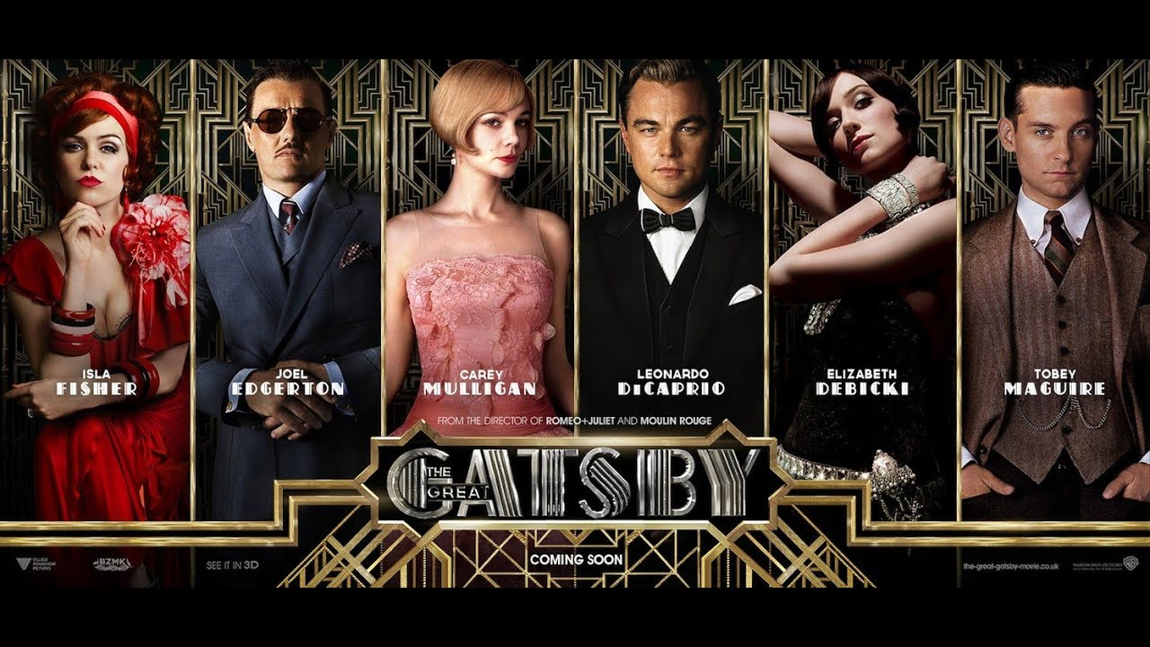 The great gatsby english subtitles download