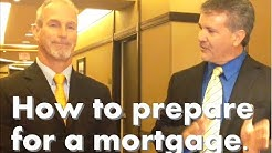 How to prepare for a mortgage loan with Don Henig of Mortgage Master