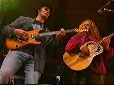 Kelly Family: Tough Road 1994: Amazing Grace