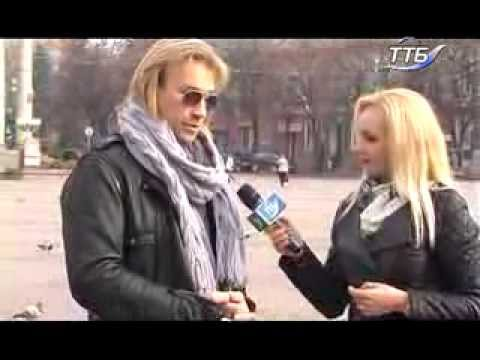 ОЛЕГ ВИННИК в Тернополі