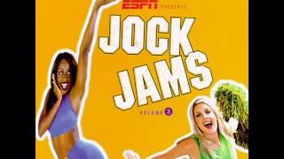 ESPN - THE JOCK JAM