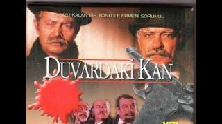 Duvardaki Kan (1986) - 1. Bölüm
