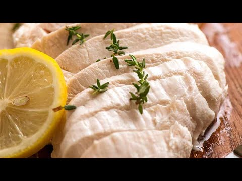 Foolproof Poached Chicken