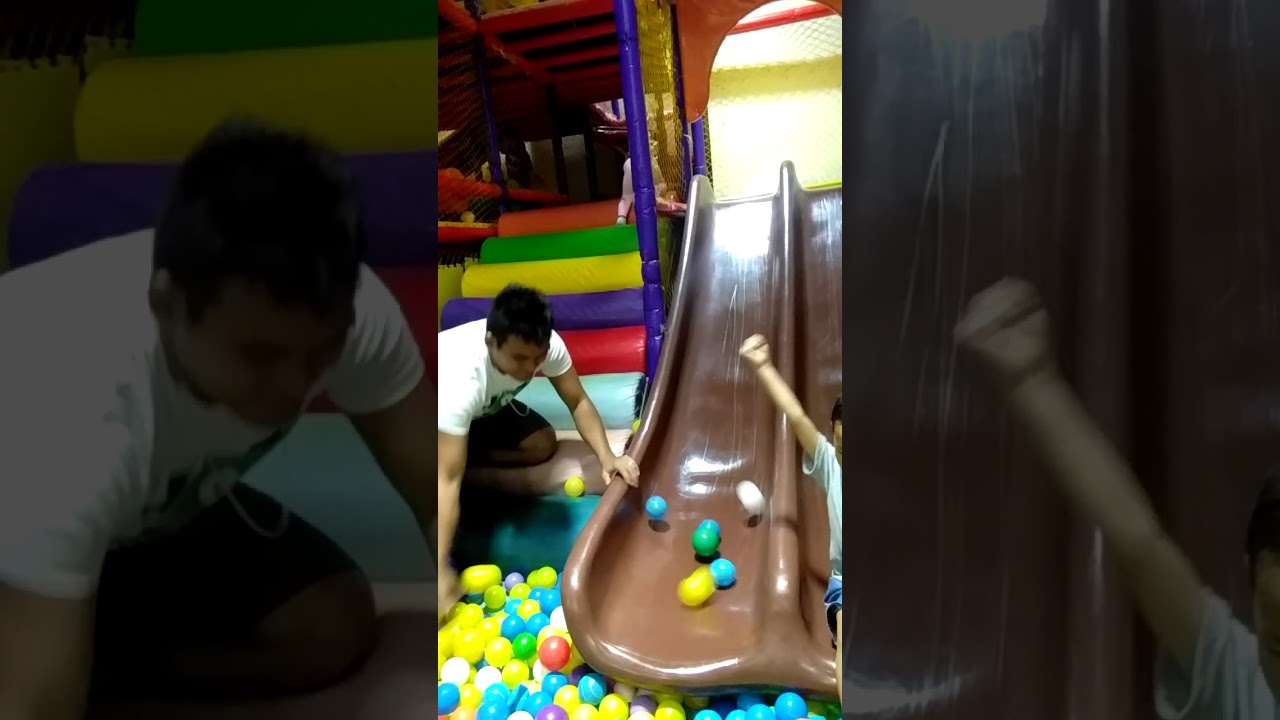 Dadie and ate jash playtime 🙌 - YouTube