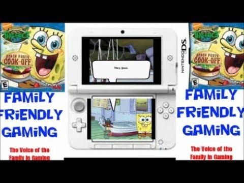 Download Spongebob VS  The Big One Beach Party Cook Off Episode 7