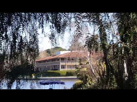 Los Angeles Driving Tour: Amazing Westlake Village, CA | Lakefront Homes  45-minute Drive from LA