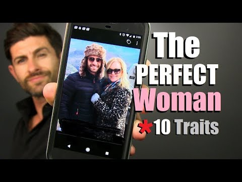 10 Traits Of A GREAT Girlfriend & PERFECT Woman! Don't Be Fooled By Pretty