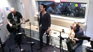 Train - 50 Ways To Say Goodbye (live bij Evers Staat Op)