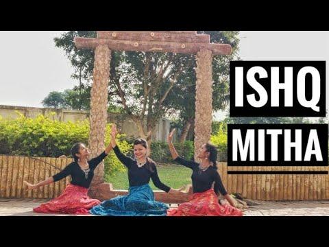  Gud Naal Ishq Mitha  Ek Ladki Ko Dekha Toh Aisa Laga  One Step In Choreography 