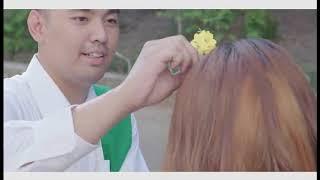 Saw Lah Htaw Wah - Yin Tho Toe Wayt Sal Par Khine ( Karaoke )