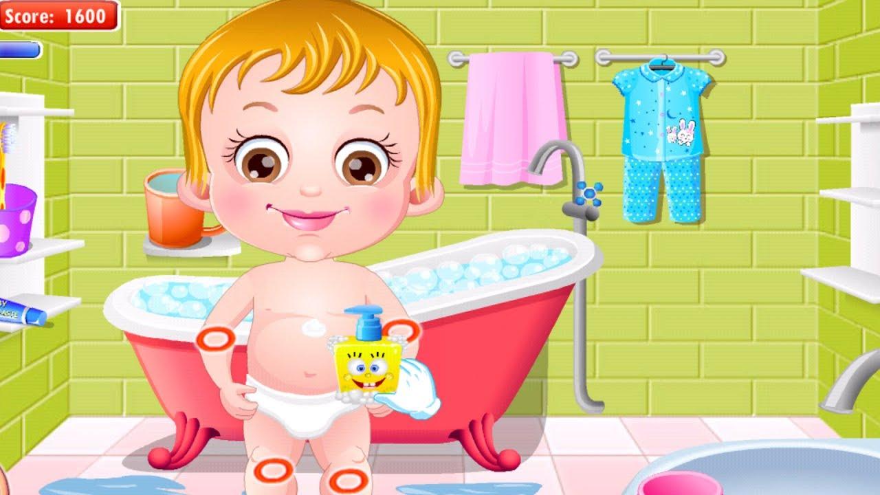 Baby hazel bed time youtube - Baby Hazel Bed Time Baby Hazel Games Movie Gameplay Kids Children Games