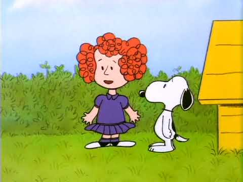 Charlie Brown and Snoopy Show: Man&39;s Best Friend 1983 English