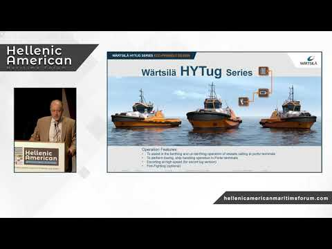 Smart ships for IMO compliance