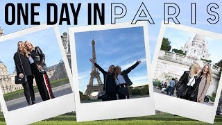 One Day In PARIS With Mum! (Ad)