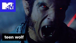 Download Video 'An Army to Hunt Them All' Official Comic-Con Trailer | Teen Wolf (Season 6B) | MTV MP3 3GP MP4