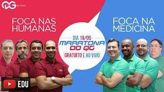 Download Video Maratona de Aulas QG do ENEM MP3 3GP MP4