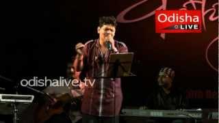 Megha Malaku Ninde Kalaku - Odia Devotional - Akshaya Mohanty - HD