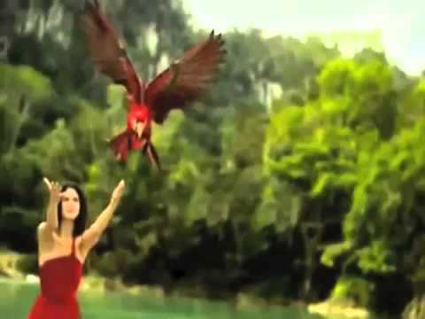 Ocelot feat  Irina Mikhailova    Durme