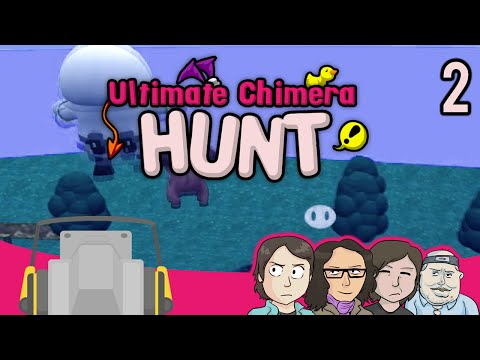 Ultimate Chimera Hunt - 2