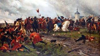 Новая История 1500-1800 #14: Людовик 14 и его войны