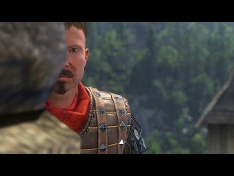Мэддисон играет в Kingdom Come: Deliverance #13 - Загадочный пан