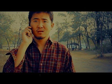 Passive Stranger : An Experimental Short Film