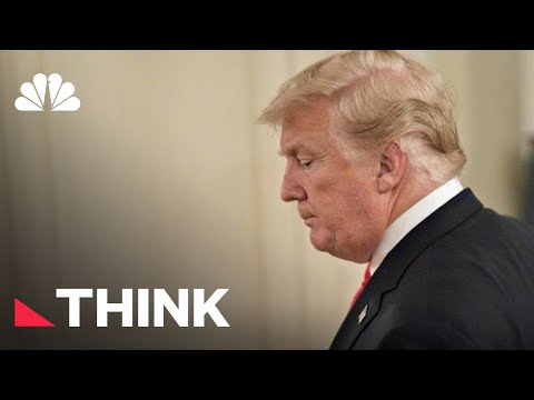 We Already Have All Of The Information We Need To Impeach President Donald Trump | Think | NBC News