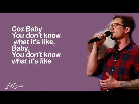 Michael Ketterer - To Love Somebody (Lyrics)