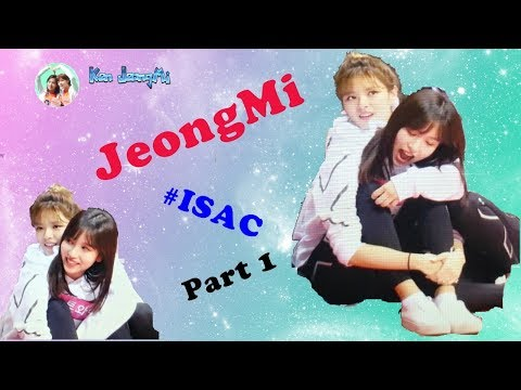 [FMV] Jeongyeon x Mina TWICE (JeongMi couple) - ISAC AUGUST, 2018 (Part1)