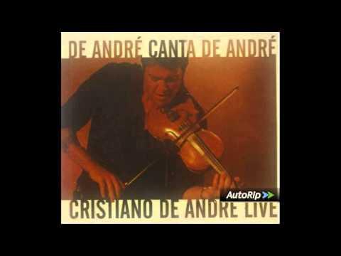 De André canta De André vol 1   La canzone di Marinella
