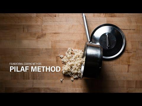 pilaf-method,-ep.-31
