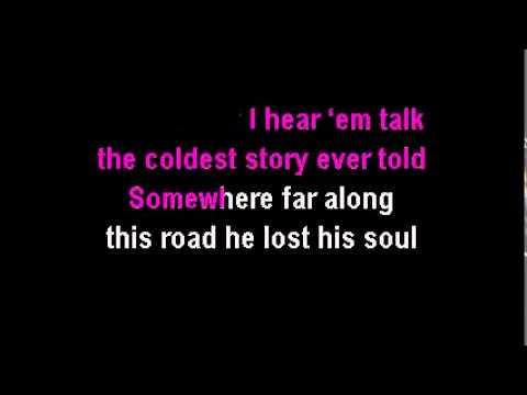 Kanye West _Heartless Karaoke Lyrics