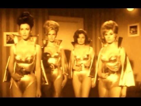 """""""Santo Vs The Martian Invasion"""" - Trailer"""