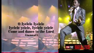 Tambira Jehovah Joyous celebration Lyrics