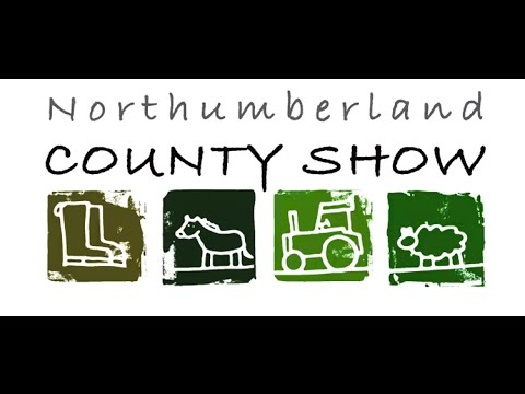 Northumberland county show  photos