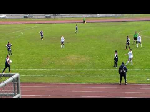 BHHS vs Hoquim 4 15 2017