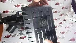 Корпус воздушного фильтра Chery Tiggo T11 T11 1109110 Чери Тиго Т11 Лицензия