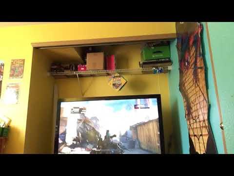 Gears of war 3 wave 10.. what boss?? On drydock!!!