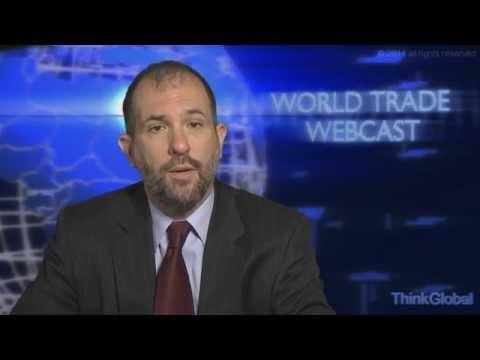 World Trade Webcast ep. 10: Emerging Markets Program