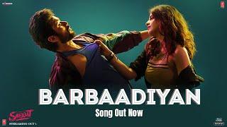 Barbaadiyan - Shiddat HD.mp4