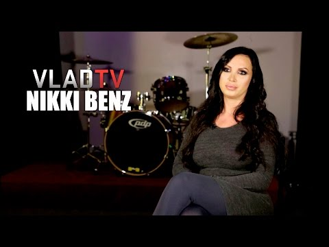 Nikki Benz: The Weeknd's the Best Kisser I've Ever Had