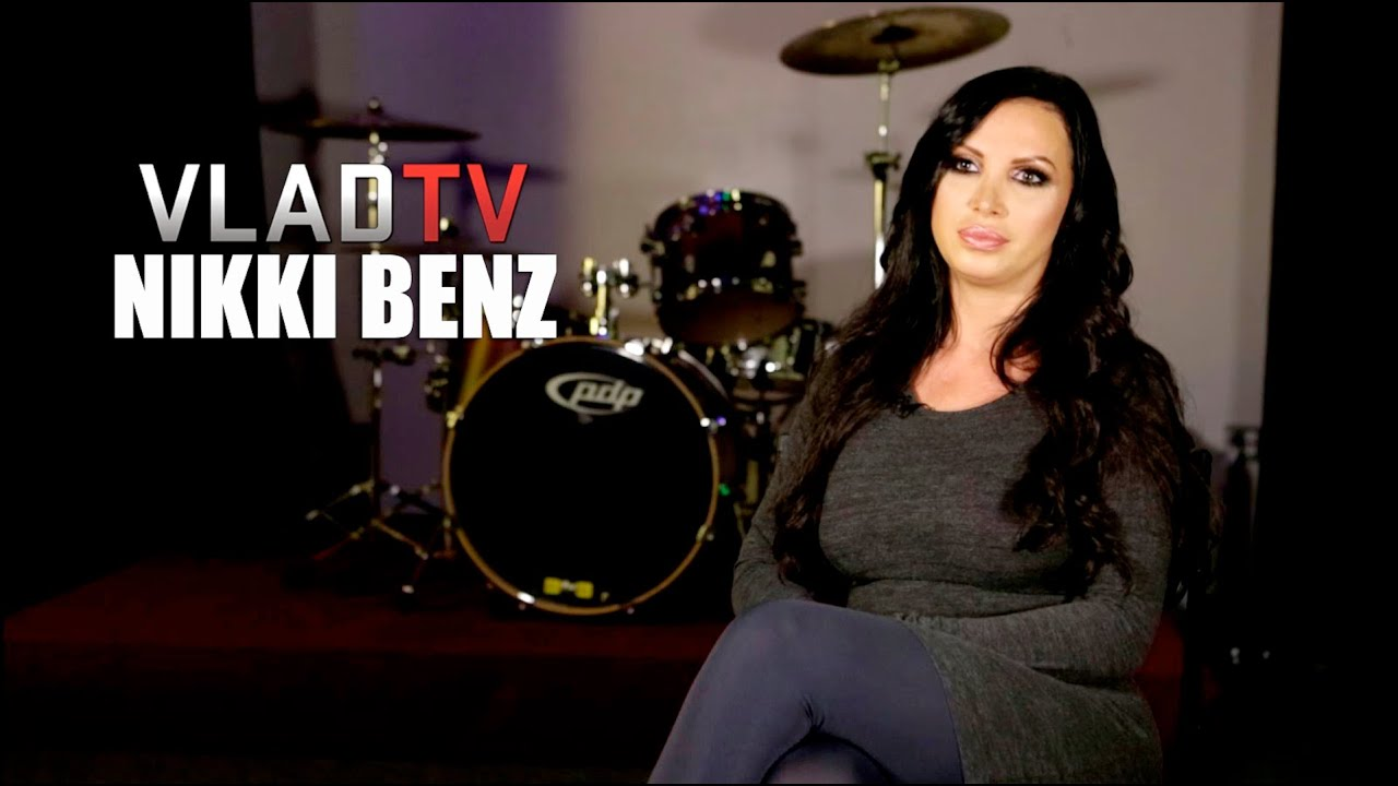 Youtube Nikki Benz naked (88 photos), Twitter