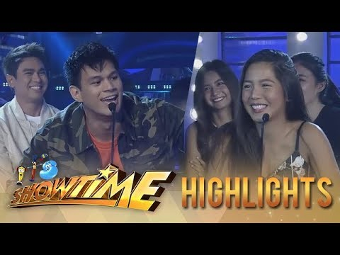 It's Showtime: Zeus and Dawn deliver 'waley' jokes