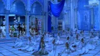 современный клип .Индия.