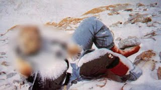 I corpi CONGELATI dell'Everest -Le 7 MORTI più AGGHIACCIANTI avvenute sull'EVEREST