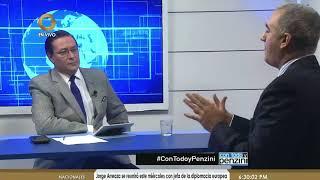 Olivares: Tenedores de bonos pueden tomar acciones contra demandas colectivas de Venezuela (2/4)