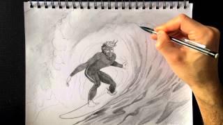 Surfeur FR - Paolo Morrone