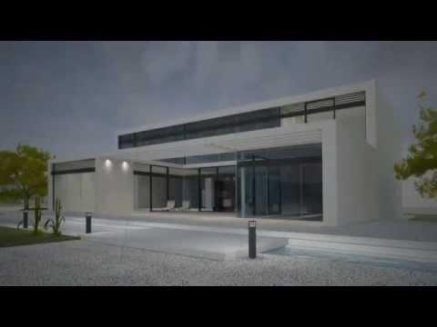 Умный дом JUNG в Астане от компании TechVirt thumbnail